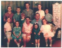 avenell family photo
