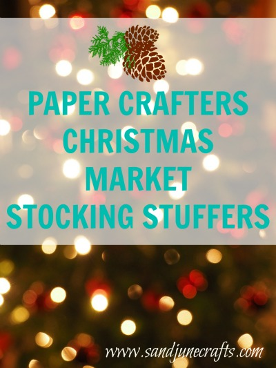 Christmas market post banner