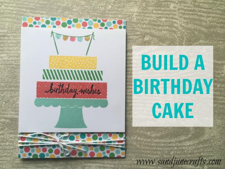 Build A Birthday Header