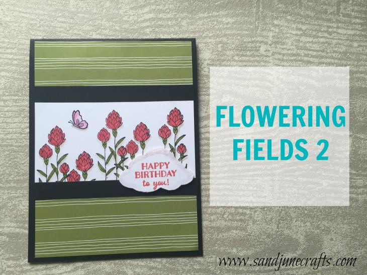 Flowering Fields 2