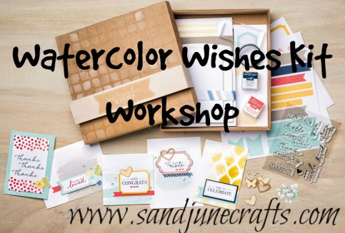 WaterColor Wishes Kit Title watermarked